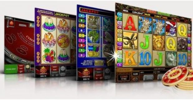 8 Entertaining online slots you didn't recognize existed