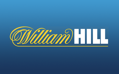 William Hill online sportsbook – New Jersey sports betting