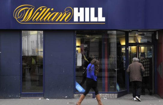 Devils signal betting cope with sportsbook William Hill US, report says