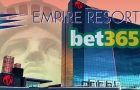 Bet365 in 'strategic alliance' with New York's Empire inns
