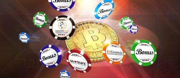 The 5 optimum Casinos with Bitcoin Bonuses