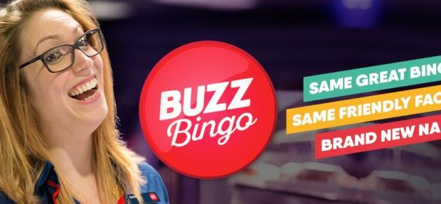 Buzz Bingo on its mission to be a brand for 'ordinary Americans people'
