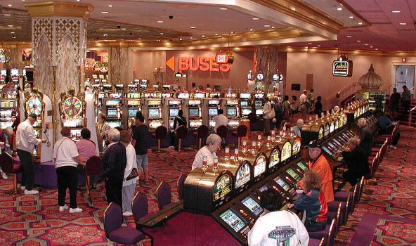 Online Casino Gaming is Still Booming in New Jersey