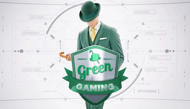 William Hill presents to buy Sweden's Mr Green & Co for $308 million
