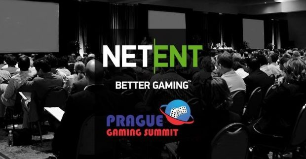 NetEnt established as main stage Sponsor at Prague Gaming summit for the 3rd time