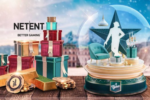 NetEnt set to access Denmark via Mr Green