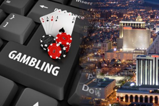 New Jersey online gambling sets $26.7m record in October