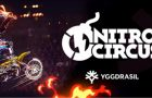 Yggdrasil Releases Nitro Circus Slot game