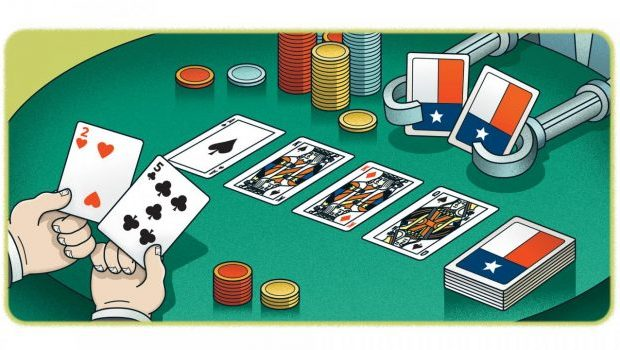 The way to Play Poker Like a pro