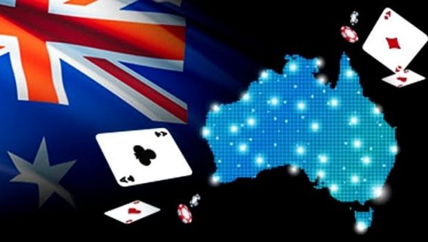 Australia – Prohibitions on online gambling