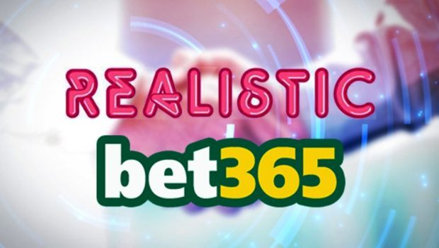 Realistic games companions Bet365 in Denmark