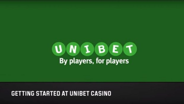 Unibet online casino – Slots & video games