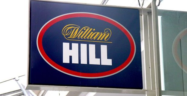 """Our goal is to be in every State"" Says William Hill CEO"