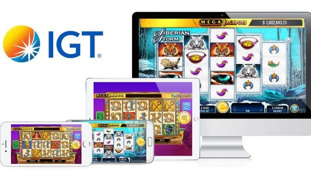 IGT Enters electronic Bingo Market in Canada