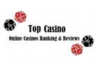 Top 3 online Casinos sites for 2018