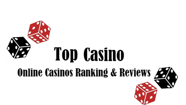 Top 3 online Casinos sites for 2018