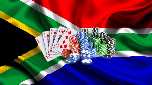 The online casino increase in Africa