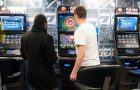 FOBT cut lower back On for April 2019