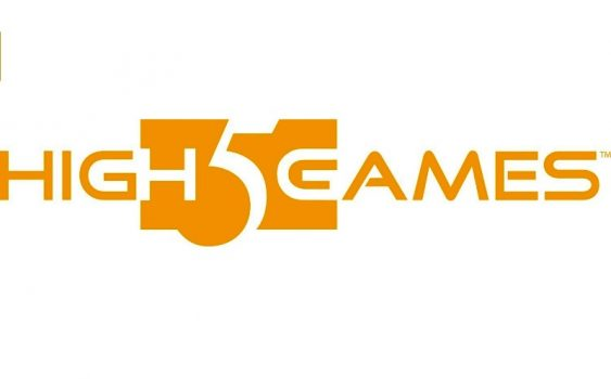High 5 video games aiming to launch 15 games in Sweden on January 1st