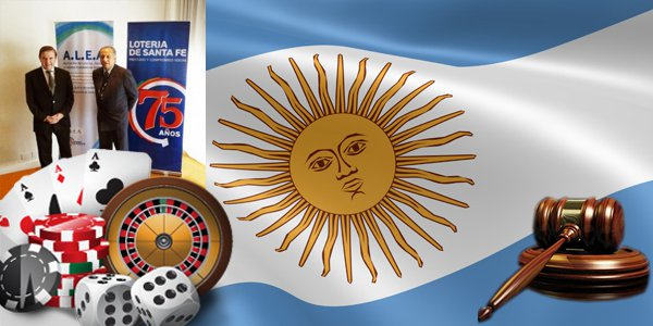 How the online gambling market is regulated in Argentina?