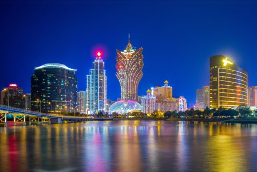Macau online casino Unions need 3% Pay boost in 2019