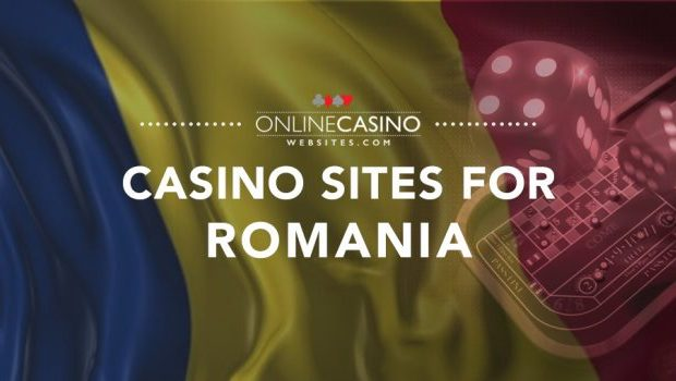 Real money gambling sites in Romania