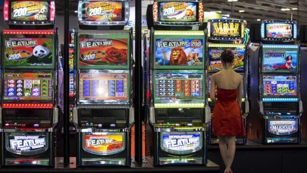 Specifics of online gambling