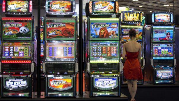 Specifics of online gambling