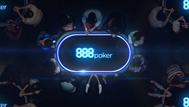 888 Poker offers 2019 WSOP main experience Seats for 1 Cent