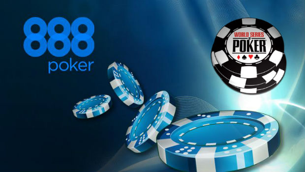 888Poker publicizes 2019 reside Stops and WSOP sponsorship