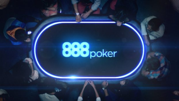 888Poker starts 2019 with reside agenda and WSOP deal