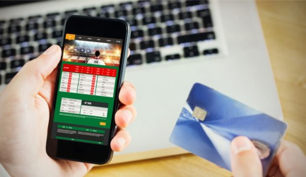 Gambling With credit cards within the UK might quickly be banned