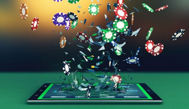 The Gamification of online Casinos
