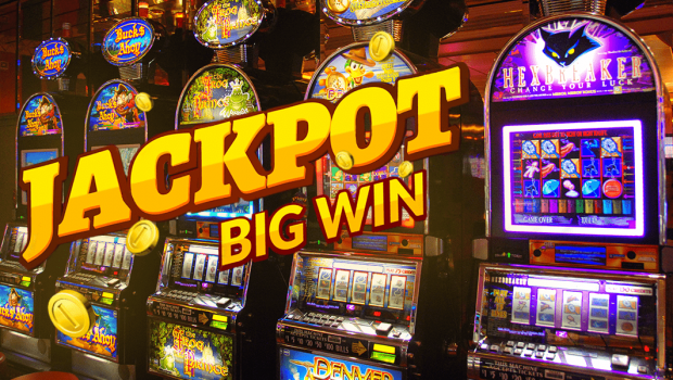 How do Jackpots work at online Casinos?