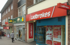 Ladbrokes, coral and Betfred all targeted through armed robbers