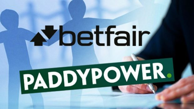 Paddy power Betfair dealing with investigation over expend of customer records