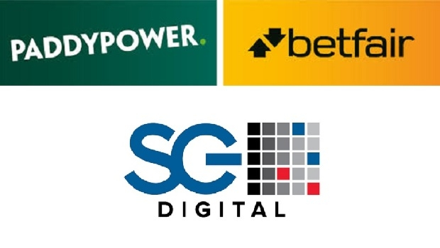 Paddy power Betfair goes live with scientific games' OGS