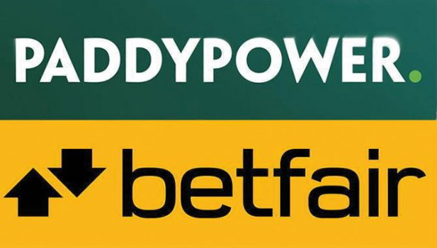 Paddy power 'held talks' with PokerStars' owner