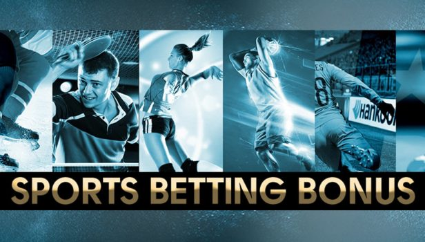 Sports betting Bonuses