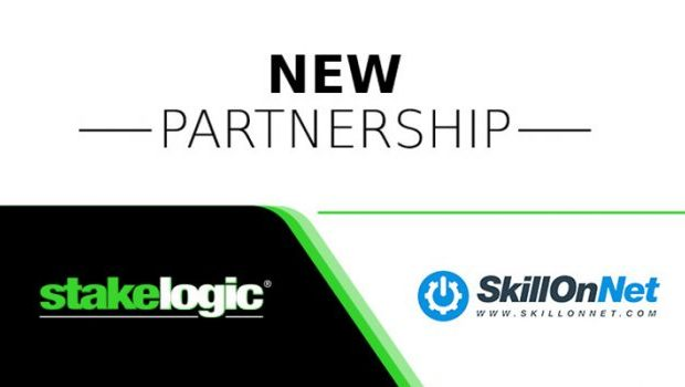 Stakelogic goes live with SkillOnNet