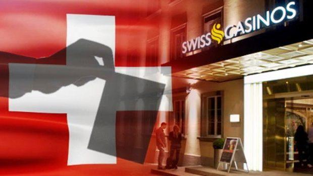 GVC's Bwin, PartyPoker brand exit Swiss online gambling market