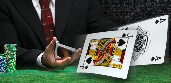 The place to play BlackJack online without pay in 2019