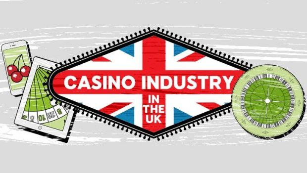 How 2018 became For the UK casino industry