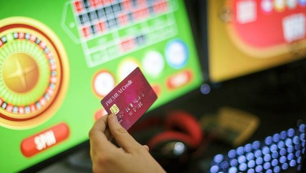 UK to ban credit card gambling?
