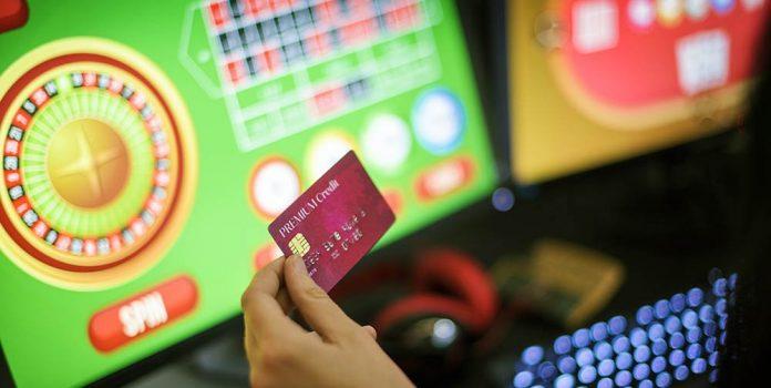 UK to ban credit card gambling?