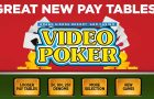 Video poker strategy: 10 advice to assist you bewitch poker games