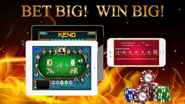 Where is online gambling going in 2019?