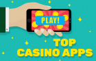 Unknown free play casino Apps for 2019