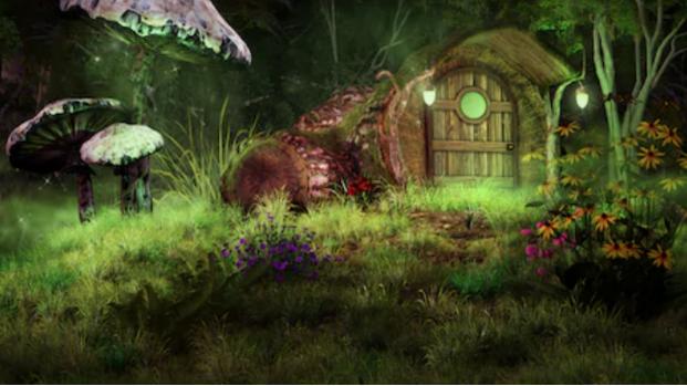 fairy-Themed slot