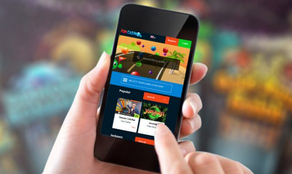 Advantages of taking part in Slots online together with your mobile phone